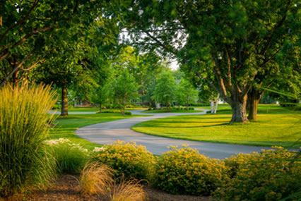 wentworth landscaping